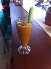 Juice Serenity